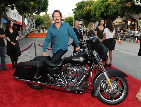 Sons Of Anarchy Motorrad by Harley Davidson And Fx Kickoff Sons Of Anarchy Season 5