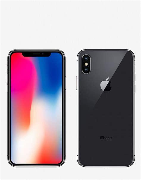 X Iphone Price Apple Iphone X Space Gray 64gb Memory 3gb Ram Mobile Phones Price In Sri Lanka