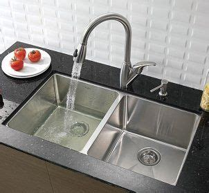 extra deep kitchen sink kingston brass stainless steel silver 30 inch extra deep