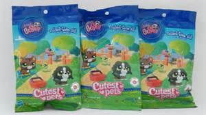 Littlest Pet Shop Cutest Pets Blind Bags littlest pet shop cutest pets blind bags