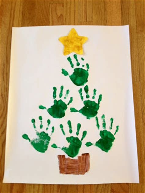christmas tree handprint poem handprint quotes for quotesgram