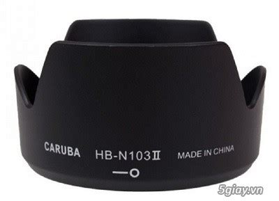 Lens Ew 54 For Canon 52mm lens loa che nắng ống k 237 nh canon nikon sony