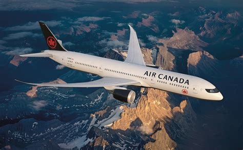 cnw air canada unveils new livery inspired by canada