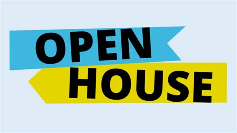 do open houses sell homes do open houses sell justclose info