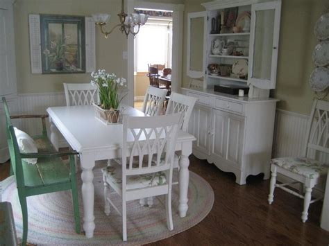 cottage style dining rooms country cottage dining room design ideas 12060