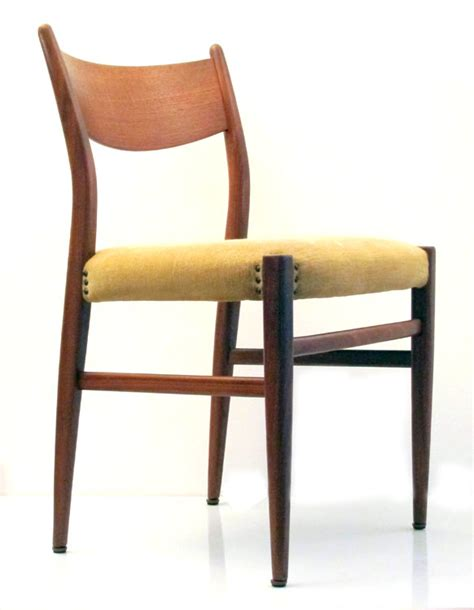50s Dining Chairs Cees Braakman Pastoe 50s Dining Chairs Vintage Retro Sold