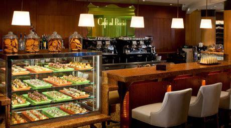 cafe il bacio caf 233 al bacio gelateria cruise ship dining restaurants