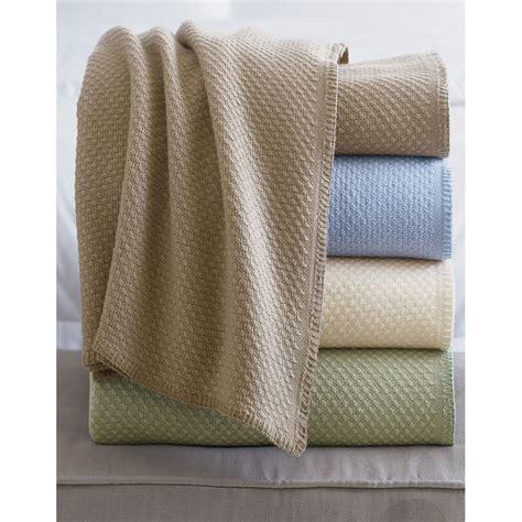 Washable Merino Wool Blanket by The Washable Merino Wool Blanket Hammacher Schlemmer
