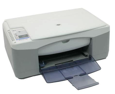 HP Deskjet F380 All in One Printer Driver Download
