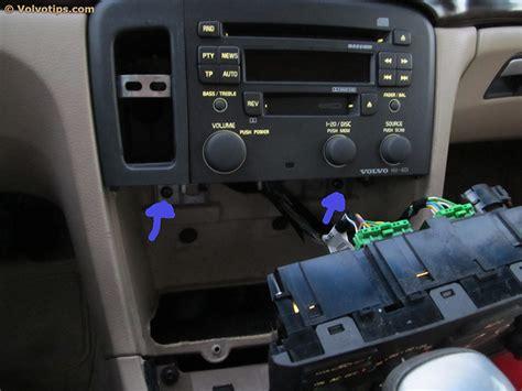 airbag deployment 2002 volvo s60 navigation system volvo s60 radio installation wiring automotive wiring diagram