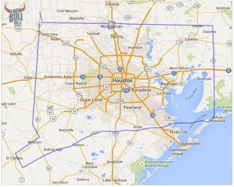 houston map compared to other cities the size of houston compared to the state of connecticut