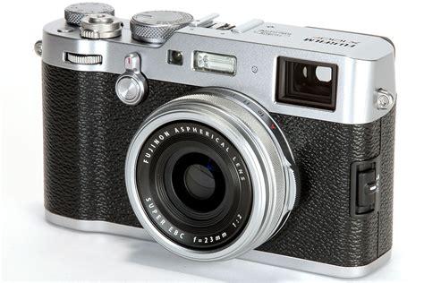 Fujifilm X100f Kamera Mirrorles Black fujifilm x100f review photographer