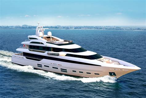 40m to feet danish yachts quadradeck 40m for u s market megayacht news