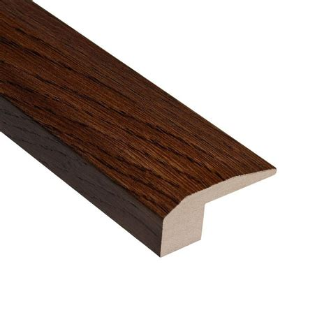 home legend teak huntington 1 2 in thick x 2 1 8 in wide