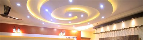 What Is Interior Designing by False Ceiling Interiors In Chennai Kraftech