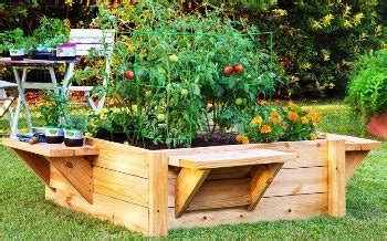 standing garden beds standing vegetable garden beds pictures to pin on pinterest pinsdaddy