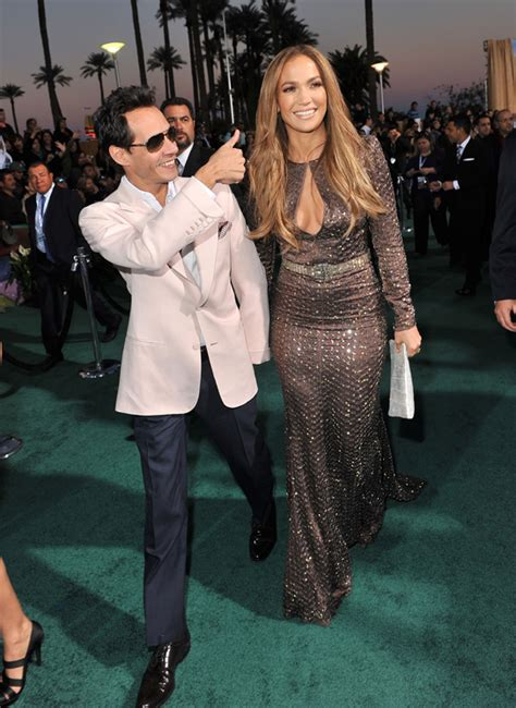 Trouble For Jlo And Marc by Marc Anthony Are Totally In We Saw