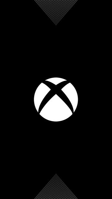 wallpaper xbox   logo dark minimal hd  games