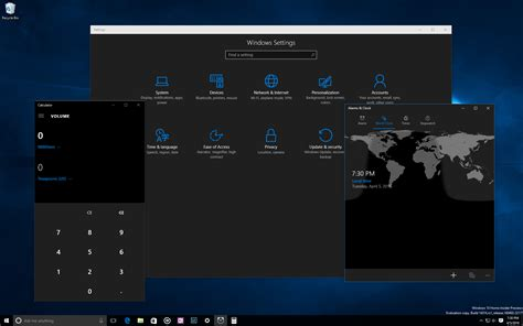 dark theme for windows 10 explorer the windows 10 anniversary update s best new features