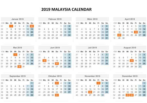 kalender  sarawak kalender plan