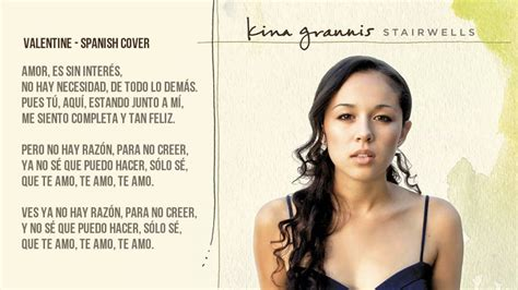 song kina grannis chords song kina grannis mp3 28 images aqualung feat kina