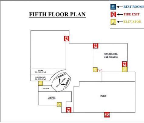 forever 21 floor plan garuda mall magrath road ashok nagar shopping malls in