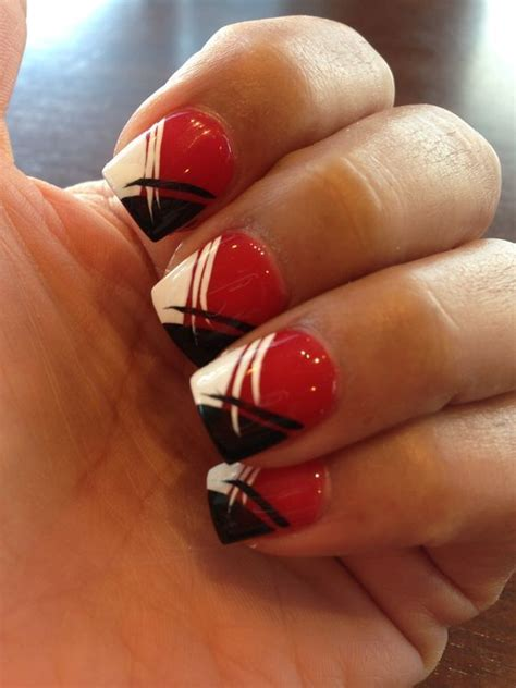 fingernail patterns 50 nail designs to fall in with naildesigncode