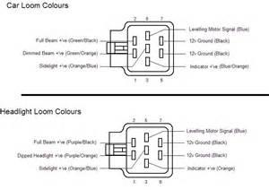 ford ka headlight wiring diagram ka ford free wiring diagrams