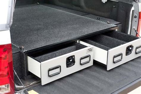 slide out truck bed storage 17 best images about truckvault living on pinterest bed