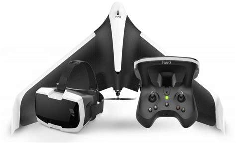 Drone Di Pasar Gembrong parrot rilis 3 drone di pasar indonesia teknologi