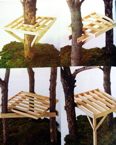 Cabane Arbre Enfant by Construire Une Cabane Dans Les Arbres Le Guide Les
