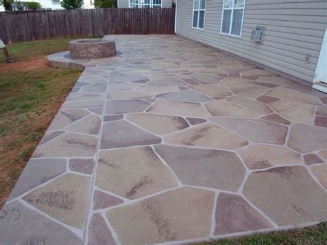 concrete patio paint colors home design ideas
