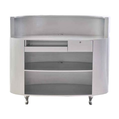 Cheap Reception Desks For Salons 1000 Ideas About Salon Reception Desk On Pinterest Desks For Sale Reception Desks And Solid