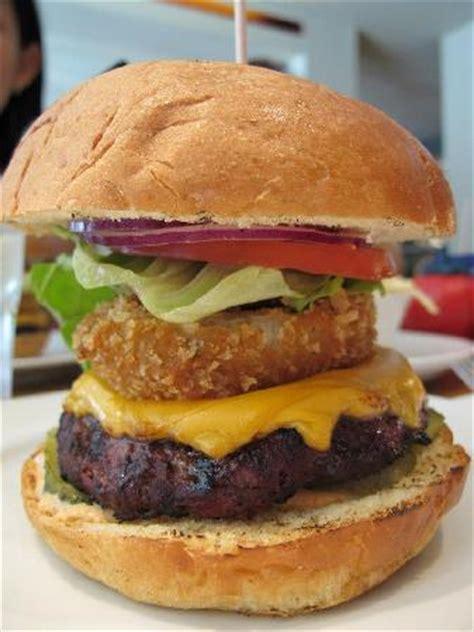 Gourmet Burger Kitchen Coleslaw Recipe by Gourmet Burger Kitchen Bayswater Notting Hill