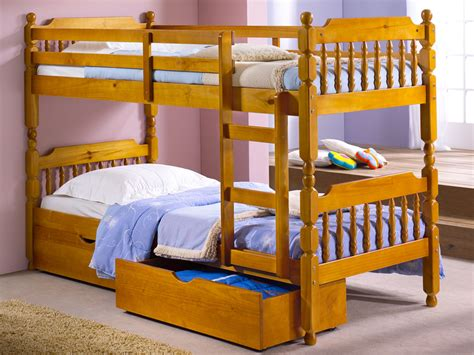 Lincoln Bunk Bed with Lincoln Bunk Bed Bristol Beds Divan Beds Pine Beds