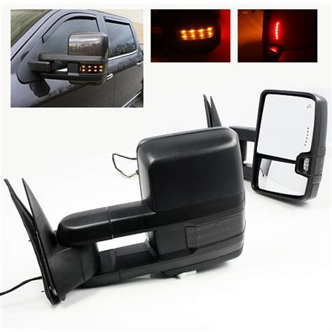 2016 Chevy 2500 Side Mirrors by Compare Price To 2015 Chevy 2500 Tow Mirrors