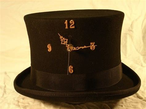 the 25 best steunk top hat ideas on