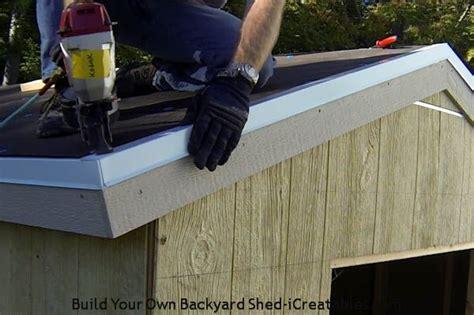 install asphalt shingles install drip edge  roof rake  building tar paper asphalt