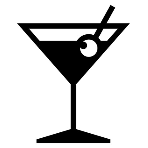 martinis png icono gratis de game icons