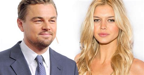 leonardo dicaprio wife leonardo dicaprio splits from girlfriend kelly rohrbach