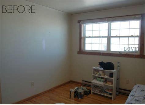 Diy Bedroom Flooring Ideas A Floor To Ceiling Diy Office Makeover Bedroom Ideas