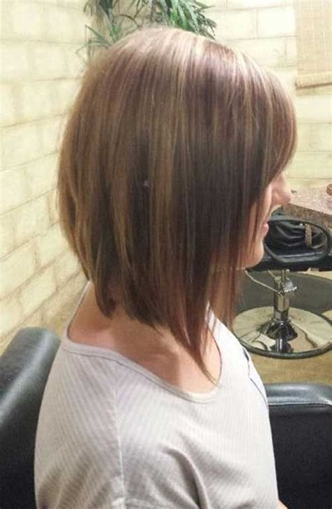 20 inverted bob haircuts short hairstyles 2018 2019