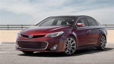 Toyota Avalon Hybrid 2015 Toyota Avalon Hybrid Price Release Date Review