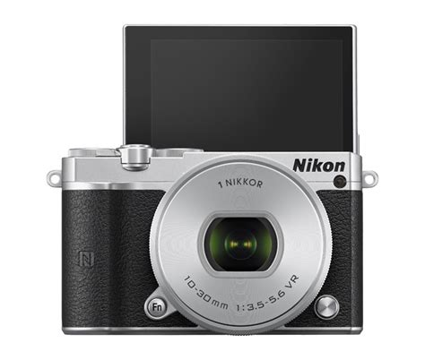 Kamera Nikon Warna Putih jual nikon 1 j5 10 30mm vr kit kamera mirrorless putih 20 8 mp harga kualitas