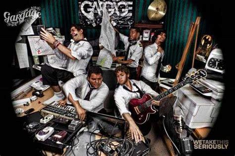 Garage Rock Bands Determined Musician Marketing Garage Rock Band