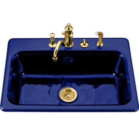 blue kitchen sinks blue kitchen sinks home interior inspiration