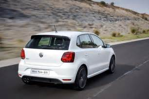 South Africa Fastis 2018 Vw S Pricey Polo Gti Impresses The Citizen