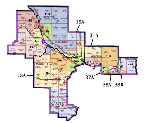house district map house district map 28 images minnesota house district
