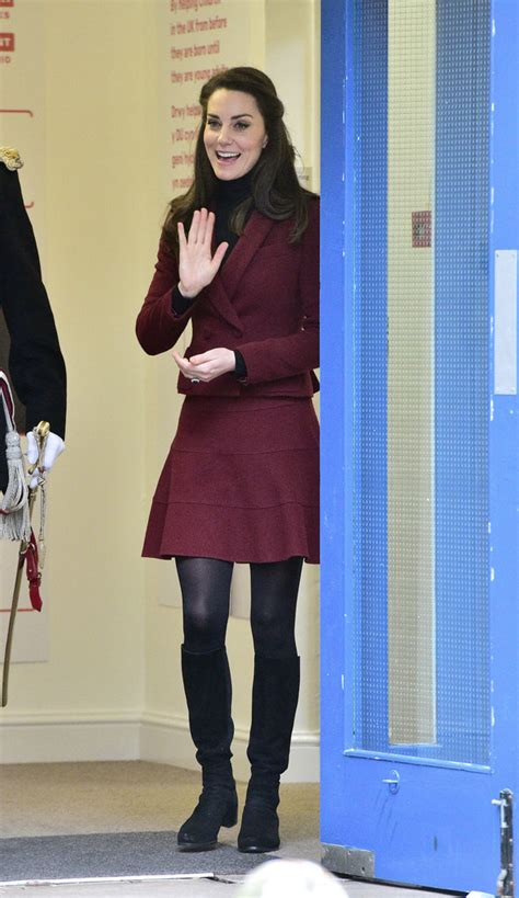 A Comment From Kate by Photos Comment Kate Middleton A Coul 233 Une Marque Rien