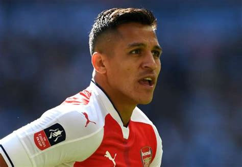 alexis sanchez education i know where i ll play next season says sanchez city